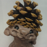 Pinecone Head