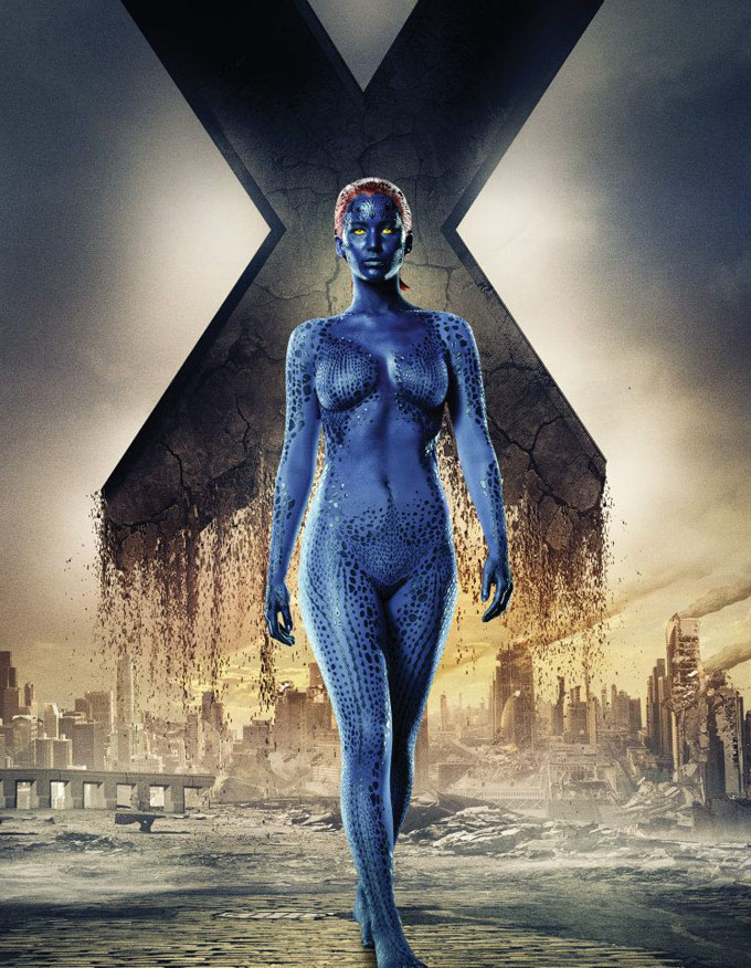 X-Men-Days-of-Future-Past-Character-Poster-Mystique
