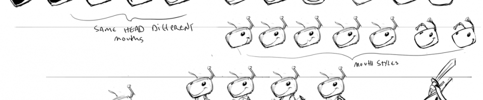 Ant design for game