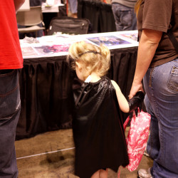 Kid's Day at C2E2