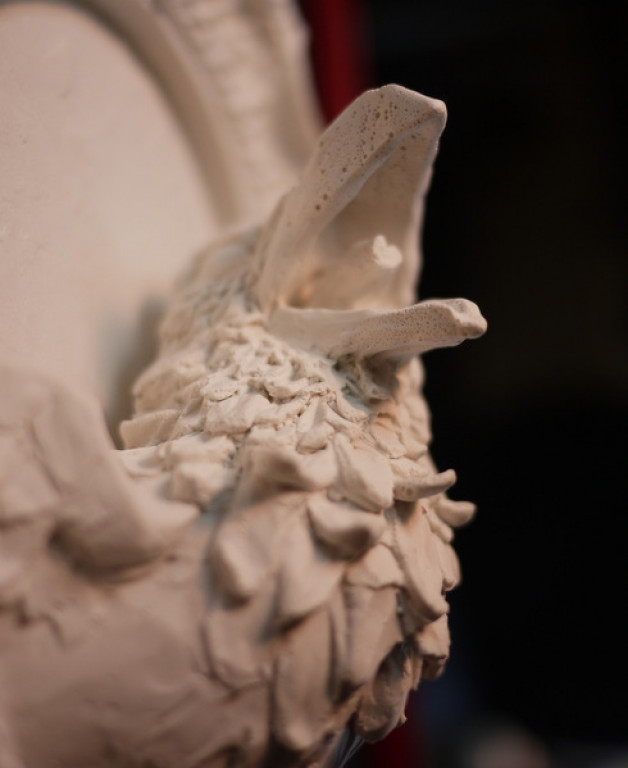 Adventures in Molding and Casting